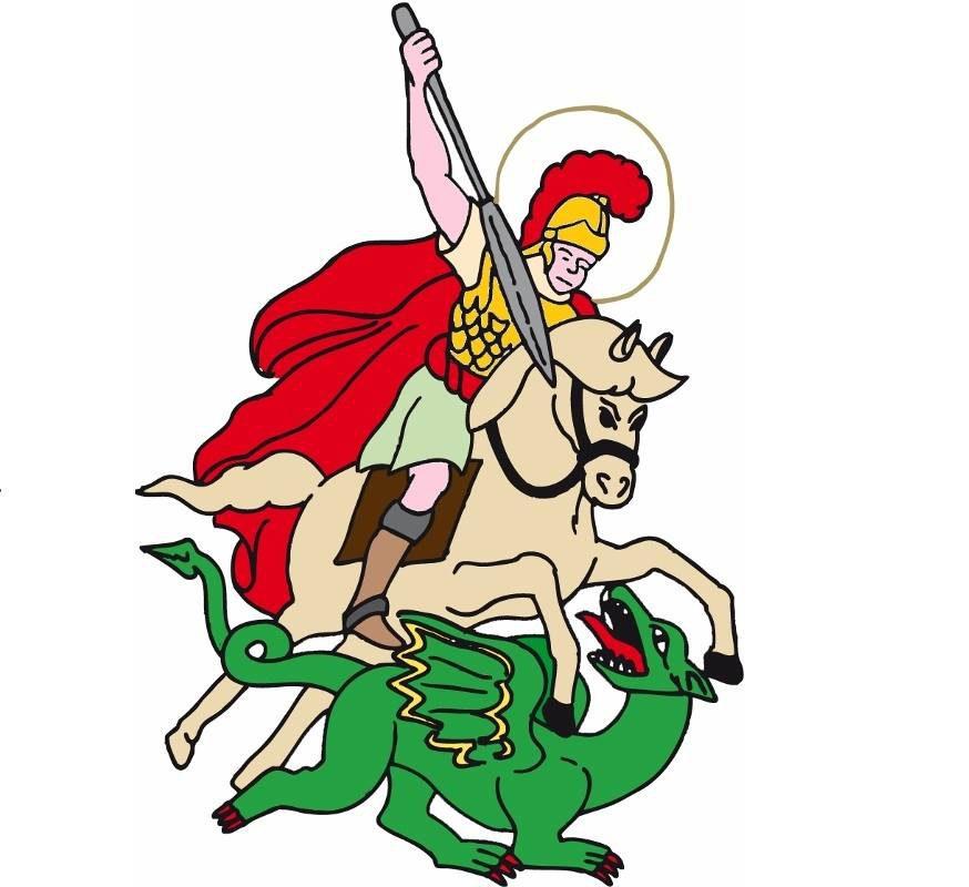 Sint Joris gilde Asten